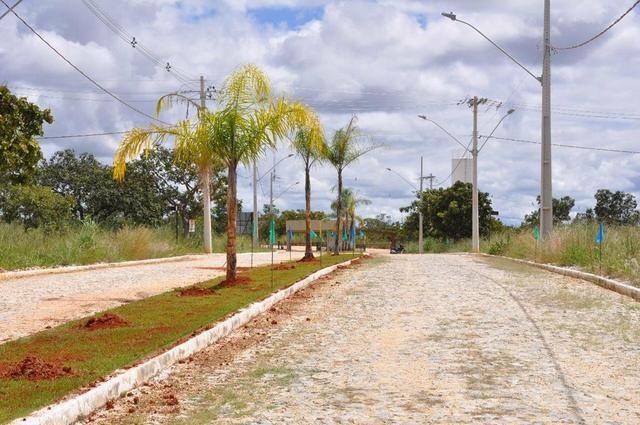 Lote em Jequitibá no condomínio veredas de Minas
