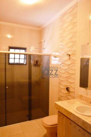 Casa com 2 dormitórios à venda, 108 m² por r$ 265.000 - jardim santa rita i - nova odessa/ - Foto 13