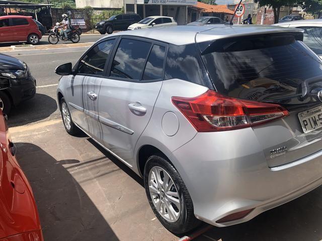 Toyota Yaris 1.3 AT 2018/2019 - Foto 2