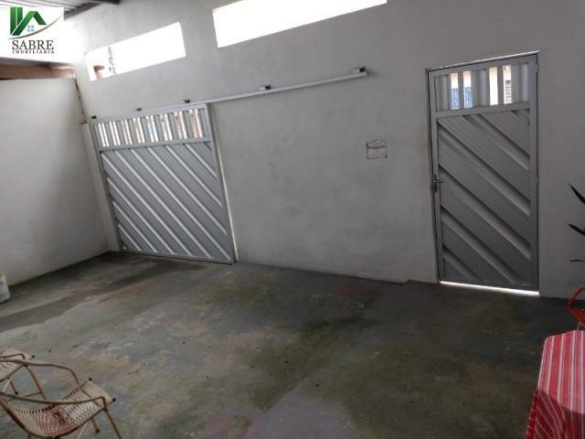 Casa a venda, bairro Nova Cidade Manaus-AM - Foto 2