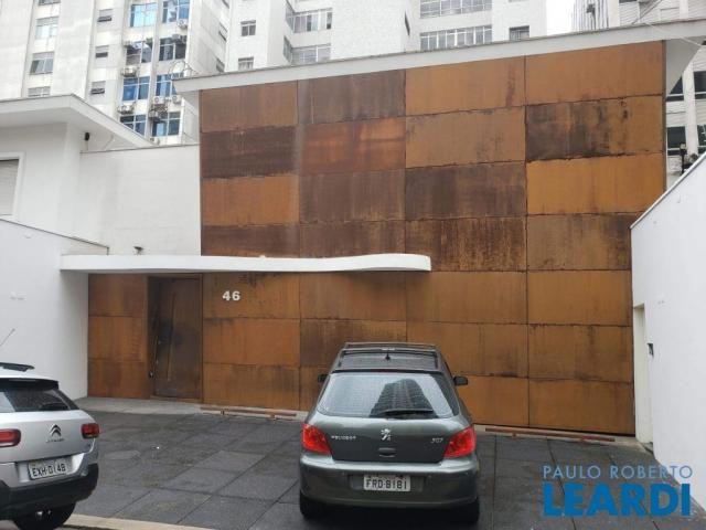 Loja comercial para alugar em Itaim bibi, São paulo cod:590243