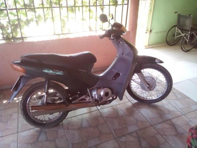 Moto biz 100 - Foto 2