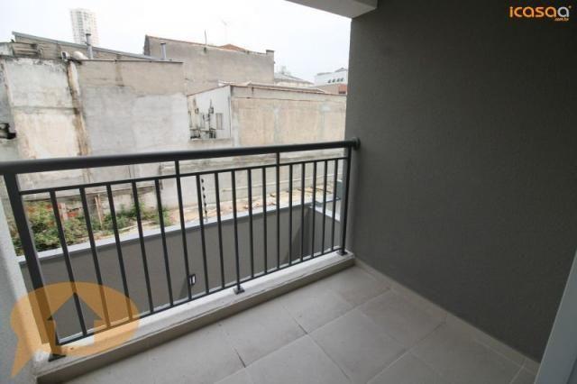 Apartamento para alugar com 1 dormitórios em Ipiranga, São paulo cod:7753 - Foto 4