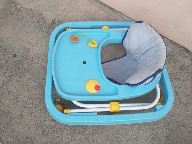 Andador para bebê  - Foto 2
