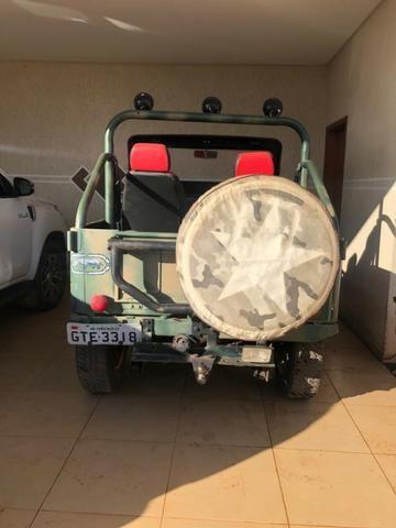 Jeep willys 1954 - Foto 3