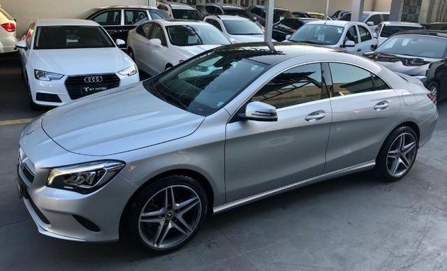 Mercedes-Benz CLA 180 Muito Nova = 0KM - Foto 4