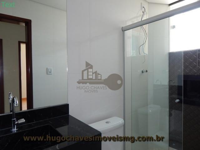 Apartamento à venda com 3 dormitórios em Santa matilde, Conselheiro lafaiete cod:2109 - Foto 6