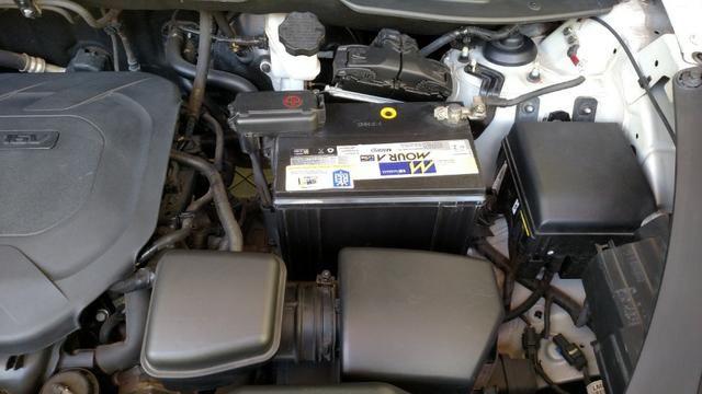 Hyundai IX35 2.0 16V Flex 4P Aut com apenas 43 mil km rodados, Conservadíssimo - Foto 11