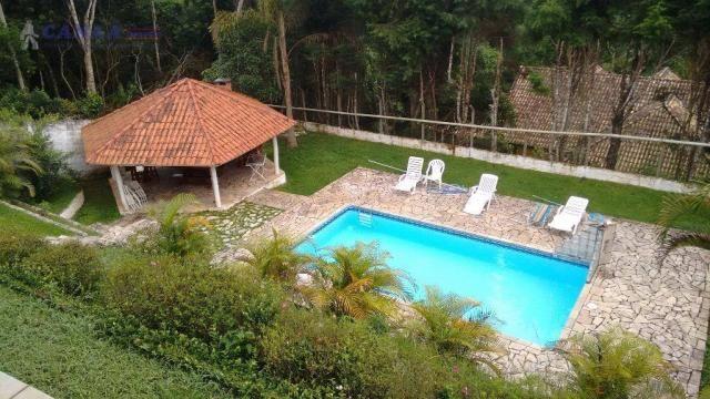 Casa com 4 dormitórios à venda, 220 m² por r$ 390.000,00 - ressaca - itapecerica da serra/ - Foto 12