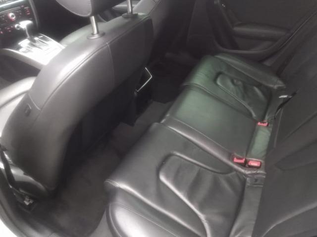 Audi Multitronic TFSI 180cv 2.0 4P - Foto 4