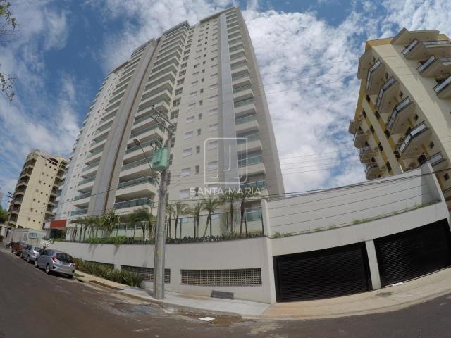 Apartamento à venda com 3 dormitórios em Jd botanico, Ribeirao preto cod:56516 - Foto 14