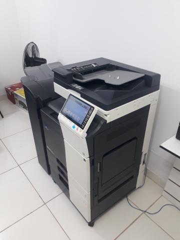 Impressora Colorida - Foto 3