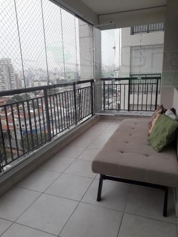 Apartamento para alugar com 2 dormitórios em Ipiranga, São paulo cod:6610 - Foto 2