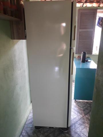 Geladeira frost Free R$400 - Foto 2