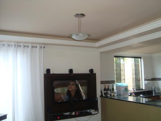 Vende-se Casa 3Q Bairro Bandeirantes Ouro Branco - Foto 2