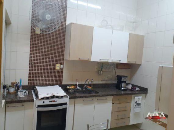 Casa para alugar com 4 dormitórios em Porto, Cuiabá cod:701 - Foto 13