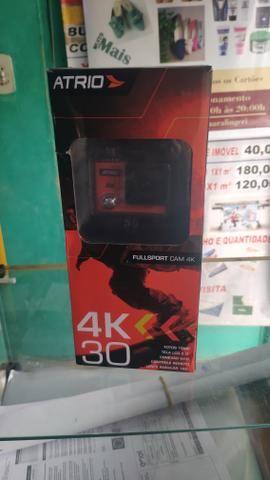 Câmera Atril 4k Wifi - Foto 2
