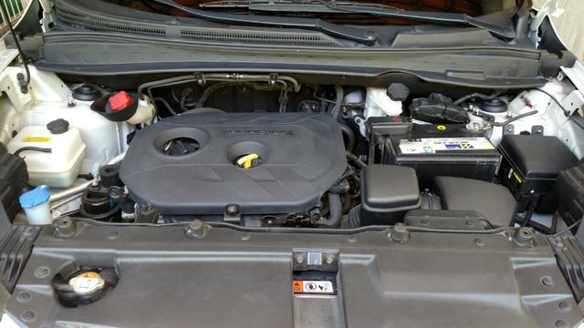 Hyundai IX35 2.0 16V Flex 4P Aut com apenas 43 mil km rodados, Conservadíssimo - Foto 4