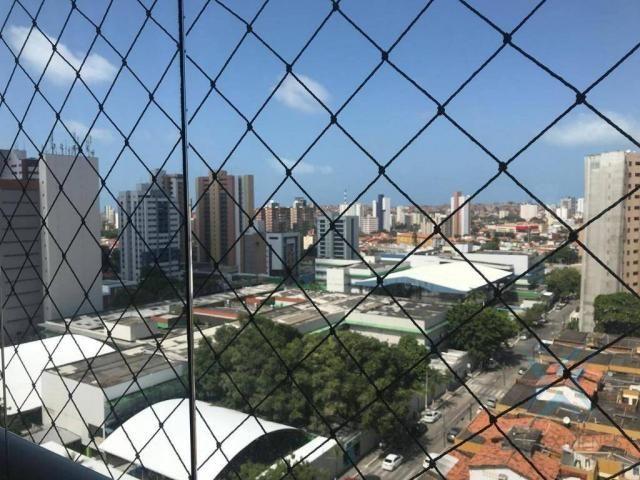 Apartamento com 3 dormitórios à venda, 152 m² por r$ 1.530.000 - aldeota - fortaleza/ce - Foto 4