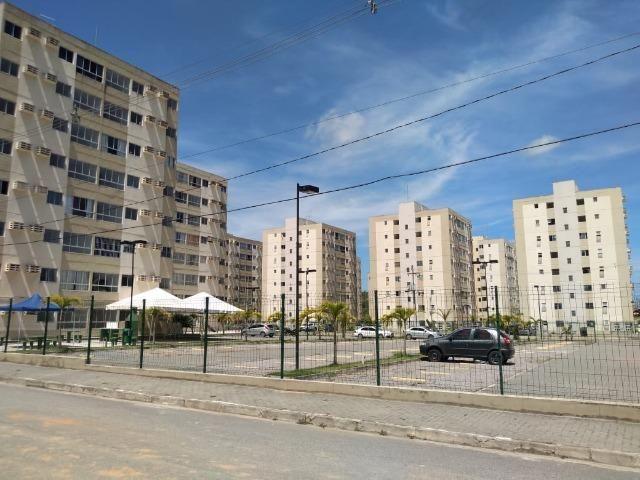 Apartamento pronto pra morar na reserva são lourenço parcela menor que aluguel - Foto 5