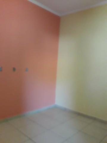 Aluga se casa 1 quarto,sala,cozinha,banheiro,lavanderia e área - Foto 4