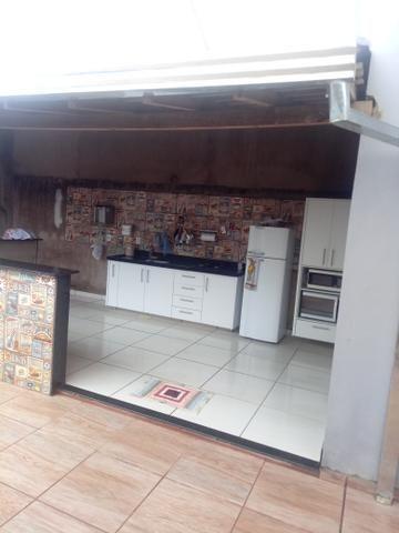 Casa venda bairro residencial lascala brodosqui - Foto 8