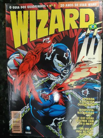 Wizard n. 7 a 14 - Foto 3
