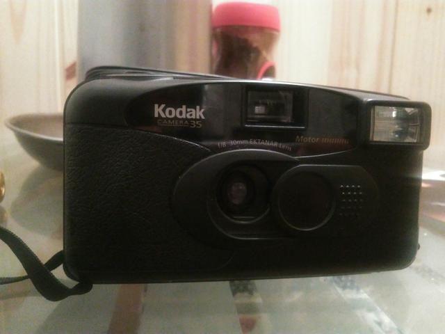 Camera kodak 35 KB 20