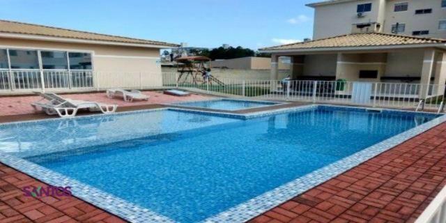 Apartamento à venda com 2 dormitórios em Areias, São josé cod:1186 - Foto 12