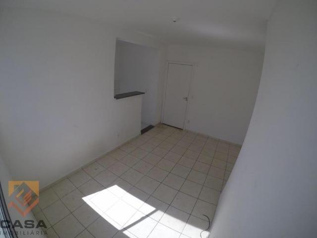 F.M - Apartamento de 2 Quartos em São Diogo - Top Life Cancún - Foto 3