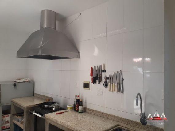 Casa para alugar com 4 dormitórios em Porto, Cuiabá cod:701 - Foto 20