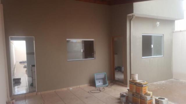 Casa à venda com 3 dormitórios em Santa cruz, Cravinhos cod:15292 - Foto 8