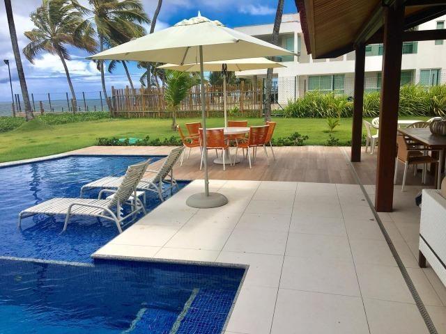 JR18- Lindo bangalô 4 quartos , 4 suites ,oka beach - Foto 2