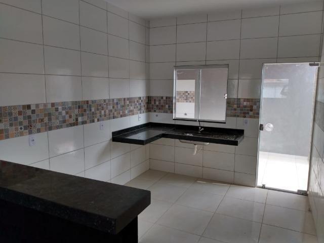 Imóvel/Casa Entrada com desconto e parcela reduzida - Foto 3
