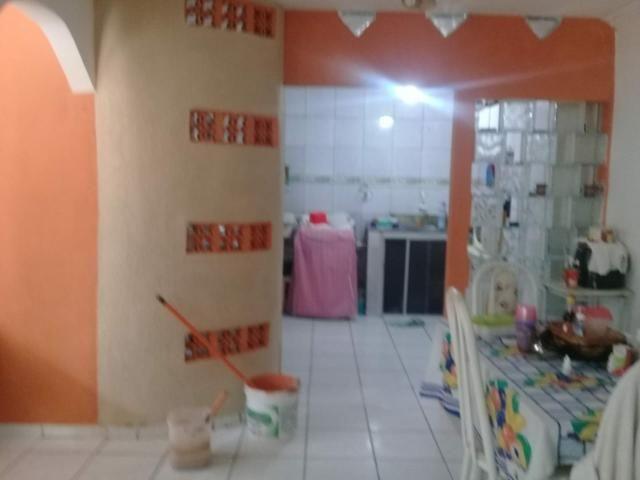 Vende-se ou troca está casa q fica localizado no ibura.so aceito troca em Jardim piedade - Foto 3
