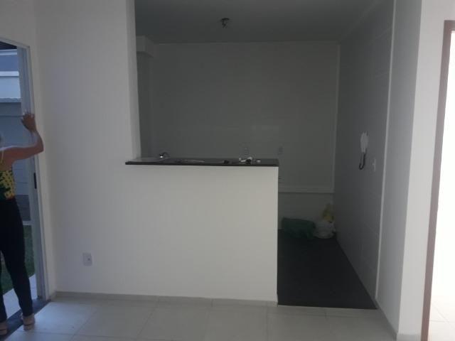 Alugo apartamento no Eco Fit Eusebio - Foto 5