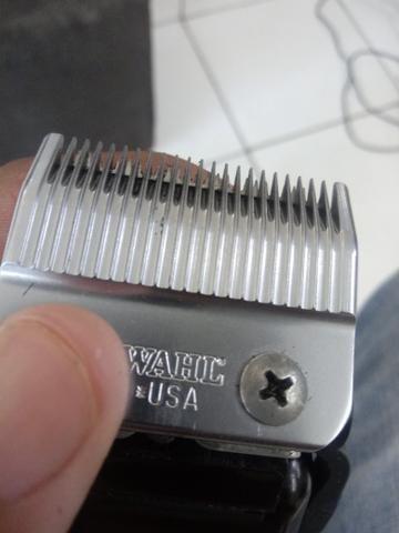 Máquina Wahl Super Taper com fio 200 - Foto 2