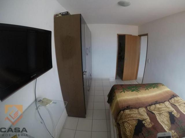 F.M - Apto com 2 quartos com suíte, em Laranjeiras - Vivendas Laranjeiras - Foto 16