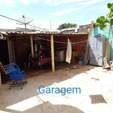 Jg vende casa na qnr 01, 04 quartos - Foto 2