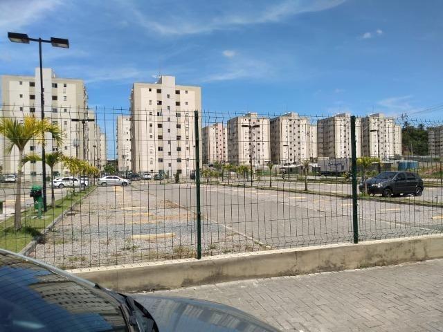 Apartamento pronto pra morar na reserva são lourenço parcela menor que aluguel - Foto 7