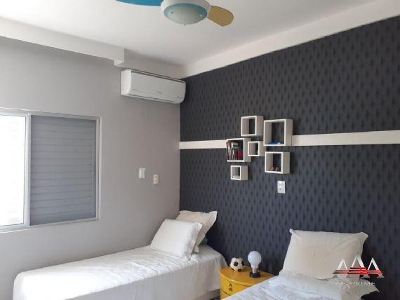 Casa para alugar com 4 dormitórios em Porto, Cuiabá cod:701 - Foto 6