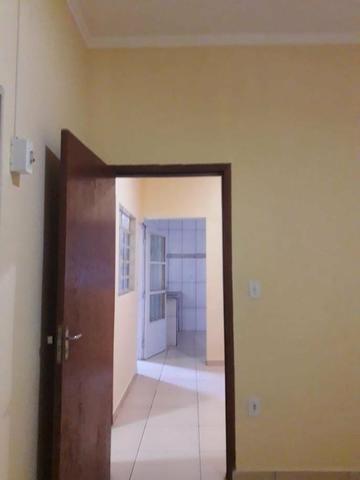 Aluga se casa 1 quarto,sala,cozinha,banheiro,lavanderia e área - Foto 6