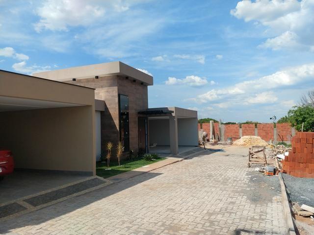 Arniqueiras QD 04 Casa 3 qts 3 suítes lazer condomínio alto padrão só 580mil Ac Imóvel - Foto 4