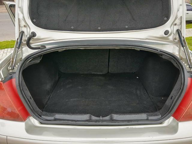 Peugeot 307 FELINE 2.0 Aut - Foto 11