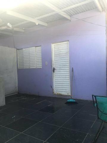 Casa Compacta R$450,00 em excelente localização - Foto 5