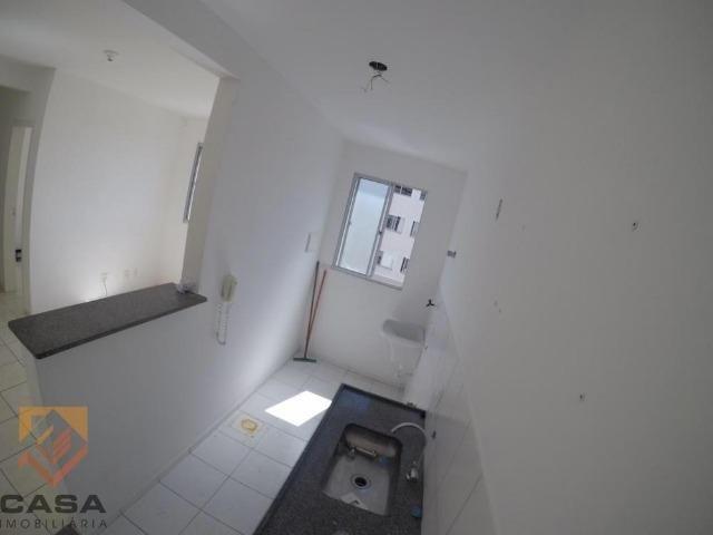 F.M - Apartamento de 2 Quartos em São Diogo - Top Life Cancún - Foto 4