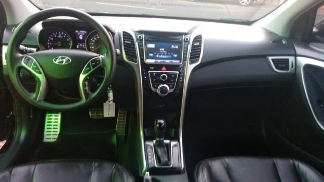 Hyundai i30 1.8 Preto - Foto 16