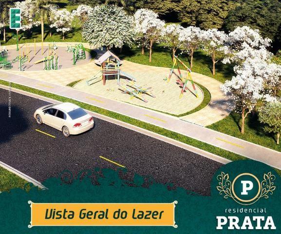 Lotes a Prazo Residencial Prata Barretos - Foto 6