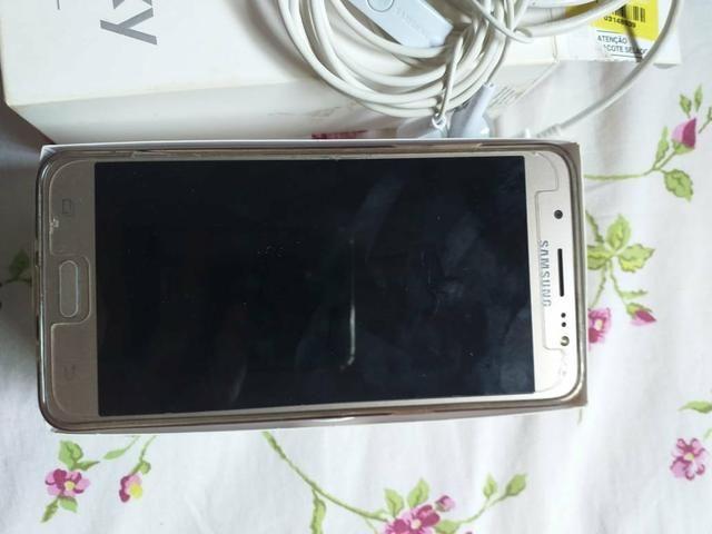 Celular Samsung J5 metal 16 gb