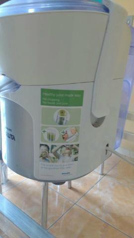 Vende-se máquina de fazer sucos - Foto 6